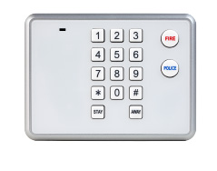 Wireless Additional Keypad