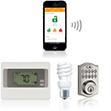 Energy and Home Automation